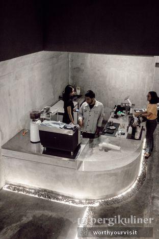 Foto 6 - Interior di te.ti.ba coffeebar oleh Kintan & Revy @worthyourvisit