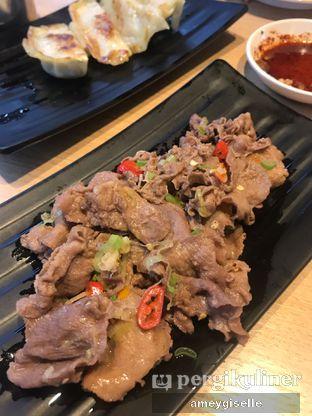 Foto 1 - Makanan di Genki Sushi oleh Hungry Mommy