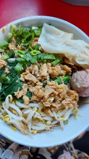 Foto 3 - Makanan di Mie Bangka Koko oleh Mouthgasm.jkt