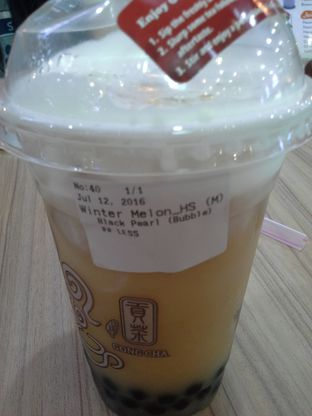 Foto review Gong Cha oleh Yessica Florencia 1