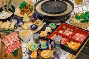 Foto 1 - Makanan di The Social Pot oleh Duolaparr