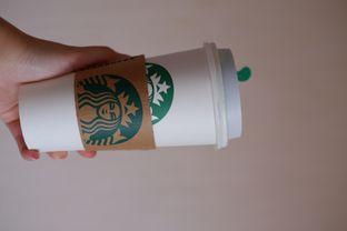 Foto review Starbucks Coffee oleh @kenyangbegox (vionna) 4