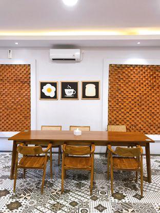 Foto 20 - Interior di de'CLAN Resto & Cafe oleh yudistira ishak abrar