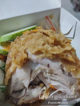 Foto 3 - Makanan di Nona Judes oleh Fannie Huang||@fannie599