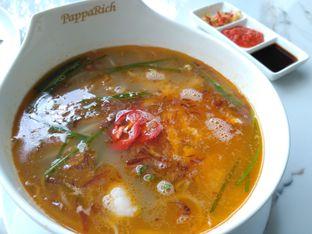 Foto 5 - Makanan(Prawn horfun) di PappaRich oleh Stella Griensiria