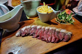 Foto 33 - Makanan(Picanha Steak) di Dasa Rooftop oleh Fadhlur Rohman