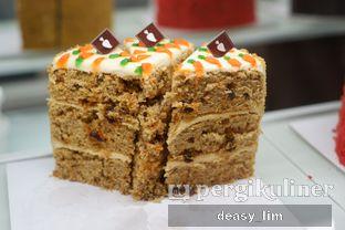 Foto 8 - Makanan di Ignasia's Cake Me Away oleh Deasy Lim