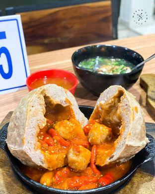 Foto review Bakso Rusuk Joss oleh Makan Samacici 1