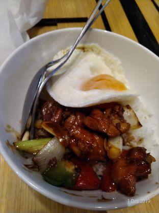 Foto 1 - Makanan di Imperial Kitchen & Dimsum oleh ayukmakan