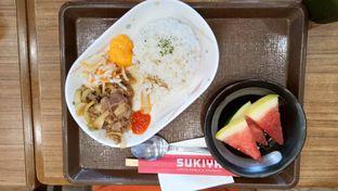 Foto 3 - Makanan(Beef paket hemat) di Sukiya oleh Komentator Isenk