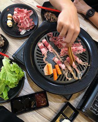 Foto review Wang-Gwan Shabu & Grill oleh Claudia @claudisfoodjournal 1