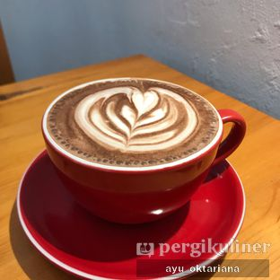 Foto 4 - Makanan di Cancala Coffee & Kitchen oleh a bogus foodie