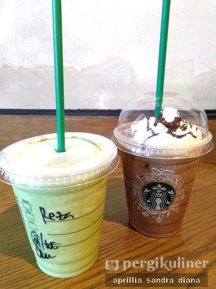 Foto - Makanan di Starbucks Coffee oleh Diana Sandra