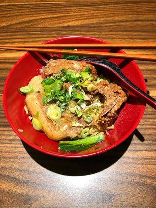 Foto - Makanan di Fook Mee Noodle Bar oleh Sisil Kristian