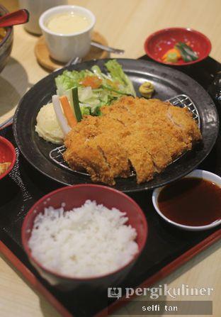 Foto 1 - Makanan di Ippeke Komachi oleh Selfi Tan