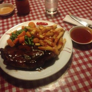 Foto 4 - Makanan di Tizi's Cakeshop & Resto oleh Dianty Dwi