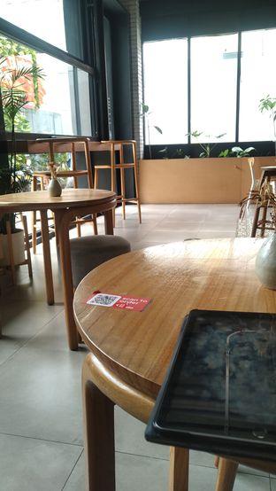 Foto 5 - Interior di Bukan Ruang oleh Kuliner Keliling