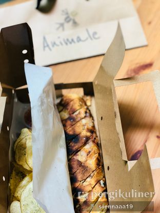 Foto 5 - Makanan(Milano strombolini) di Animale Restaurant oleh Sienna Paramitha