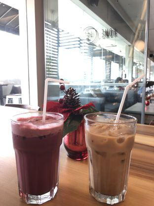 Foto 3 - Makanan di Home Brew Coffee oleh Nadia  Kurniati