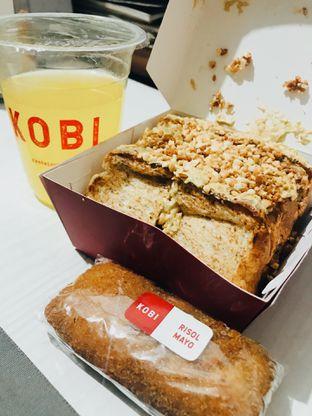 Foto 2 - Makanan di Kedai Roti Kobi oleh Margaretha Helena #Marufnbstory