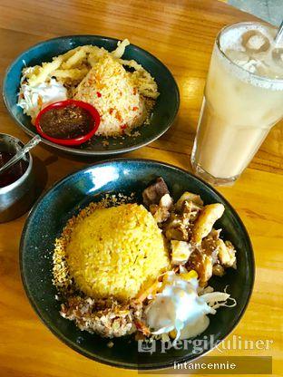 Foto 8 - Makanan di Rice & Cheese oleh bataLKurus