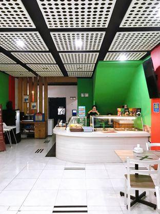 Foto 4 - Interior di Dapoer Bang Jali oleh yudistira ishak abrar