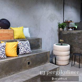 Foto 8 - Interior di Kopi Kitu oleh Darsehsri Handayani