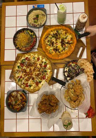 Foto 2 - Makanan di Pizza Maru oleh Riani Rin
