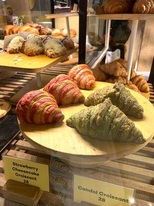 Foto 5 - Makanan di Social Affair Coffee & Baked House oleh rennyant