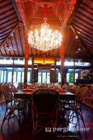 Foto 7 - Interior di Plataran Dharmawangsa oleh Oppa Kuliner (@oppakuliner)