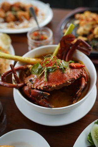 Foto 4 - Makanan di Oma Seafood oleh @Sibungbung