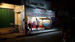 Foto review Gerobak Soto 777 Bang Aang Merdeka oleh Edward Kurnia 4