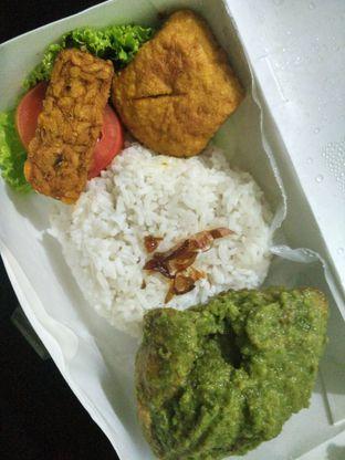 Foto 3 - Makanan di Spy Club Restaurant oleh D L