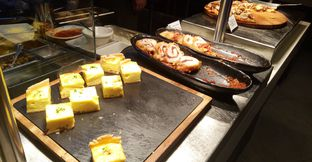 Foto 13 - Makanan(rolade) di Collage - Hotel Pullman Central Park oleh maysfood journal.blogspot.com Maygreen