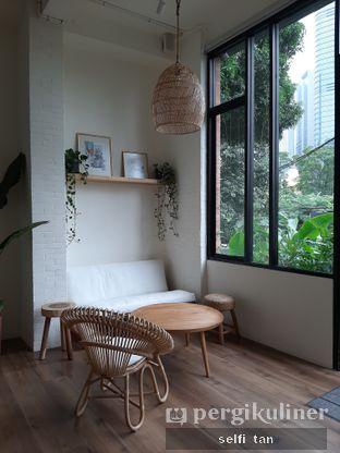 Foto 2 - Interior di La Boheme - Hotel La Boheme oleh Selfi Tan