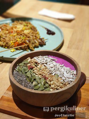 Foto 1 - Makanan(Sweet Violet) di Toska oleh JC Wen