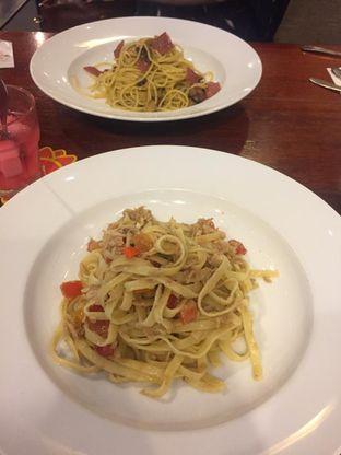 Foto 1 - Makanan di Pancious oleh Grasella Felicia
