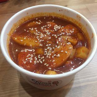 Foto 3 - Makanan di Chung Chun oleh gabriellaxtine