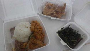 Foto review Ayam Goreng Nelongso oleh Tia Oktavia 3