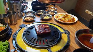 Foto review Galbisal Korean BBQ oleh Juan Wijaya 1