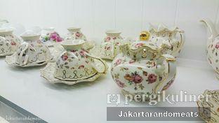 Foto 7 - Makanan di Lady Alice Tea Room oleh Jakartarandomeats