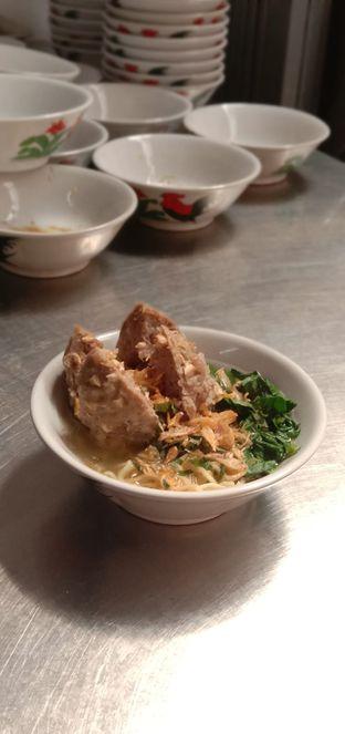 Foto 1 - Makanan di Baso Urat Saturnus oleh Kuliner Addict Bandung