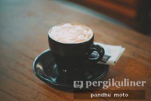 Foto 1 - Makanan di Numo Art & Coffee oleh Kelana Berdua