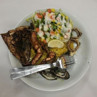 Foto - Makanan di Fish Me oleh Lovin
