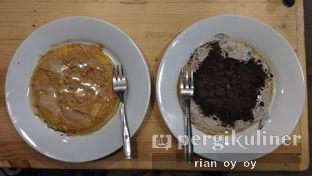 Foto 3 - Makanan di Pentagon Cafe & Billiard oleh | TidakGemuk |  ig : @tidakgemuk