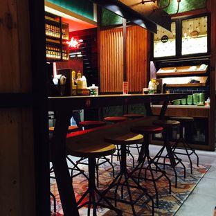 Foto review NamNam Noodle Bar oleh Yolla Fauzia Nuraini 12