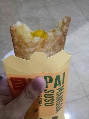 Foto 2 - Makanan di McDonald's oleh Jocelin Muliawan