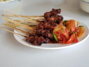 Foto 5 - Makanan di Sate Maranggi Hj. Yetty oleh Yumme FAR