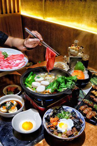 Foto review Takemori Shabu - Shabu oleh Astrid Huang | @biteandbrew 1