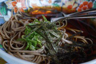 Foto 22 - Makanan(Small Japanese Soba (Cold)) di Enmaru oleh Elvira Sutanto